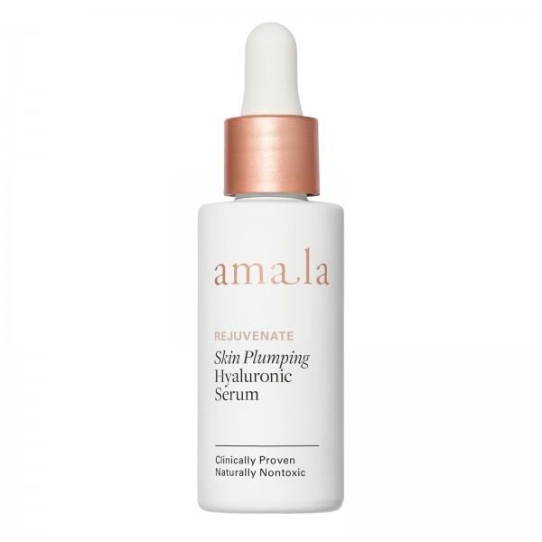 Skin Plumping Hyaluronic Serum