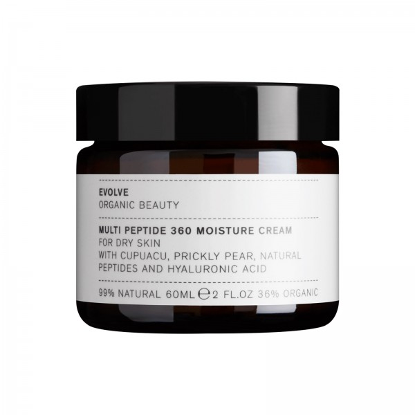 Multi-Peptide 360 Moisture Cream