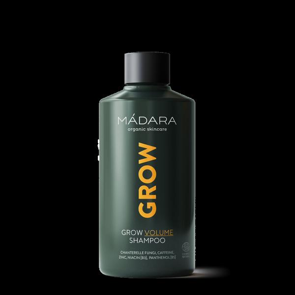 Grow Volume Shampoo, 250ml