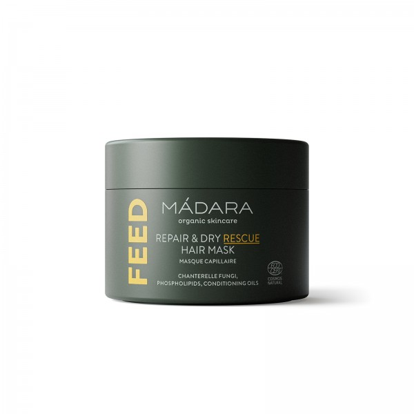 Feed Repair & Dry Rescue Hair Mask