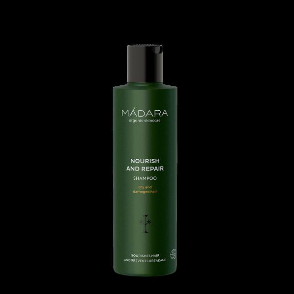 Nourish and Repair shampoo, 250ml